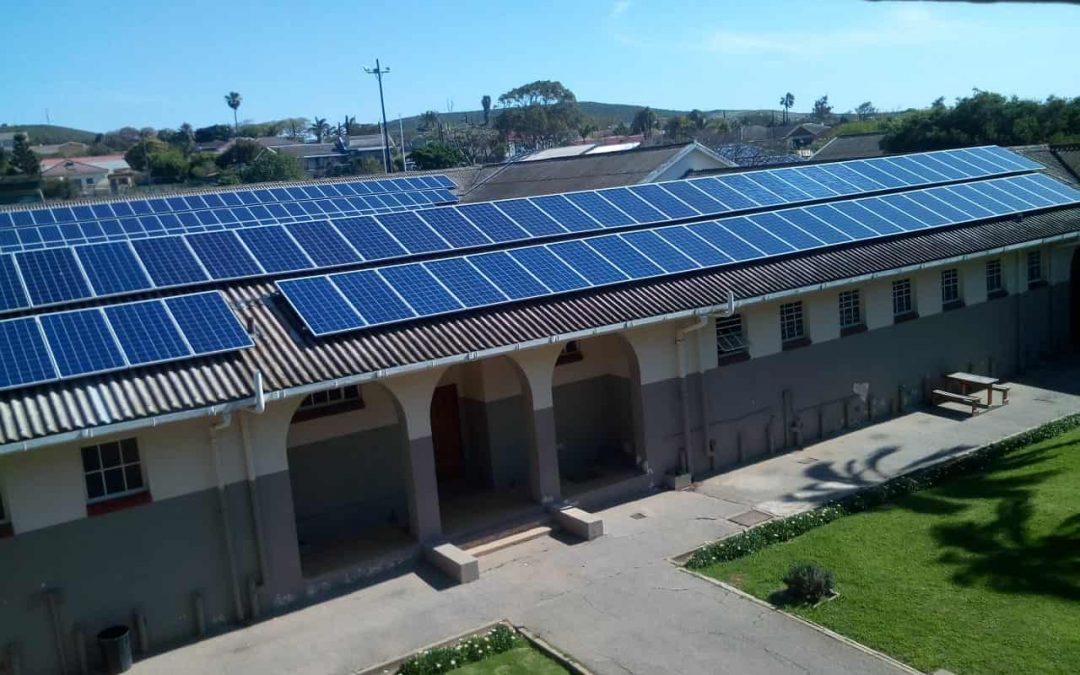 School, Eastern Cape