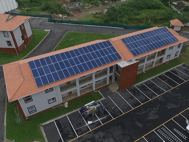 Multi-Dwelling Development, KZN